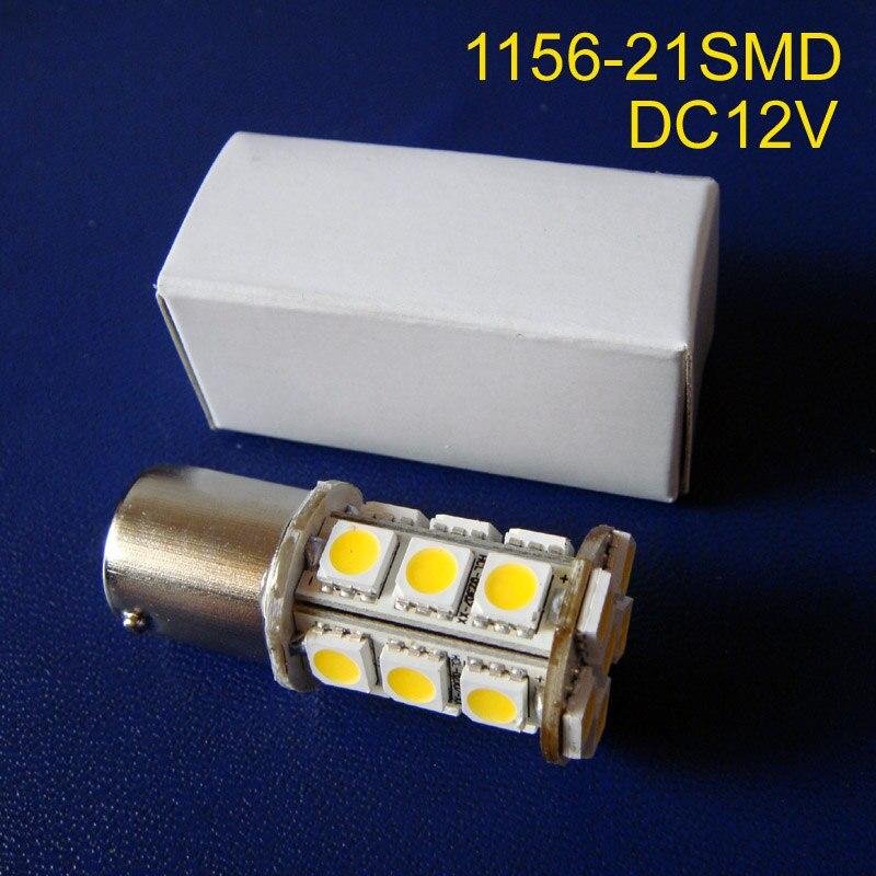 Led Bulbs & Tubes Objective High Quality 12v Car 1156 1141 1056 Ba15s Led Reverse Lights,bau15s Py21w P21w Car Led Bulb Light Lamp Free Shipping 20pcs/lot Elegant Shape