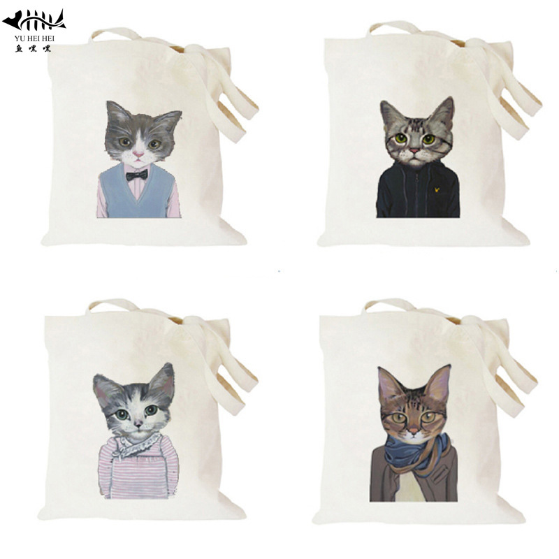 12-Ounce Pure Cotton Canvas Shopping Bag Tote Shoulder Bag School Books Trip Travel Bags Heavy Duty Handmade Open String