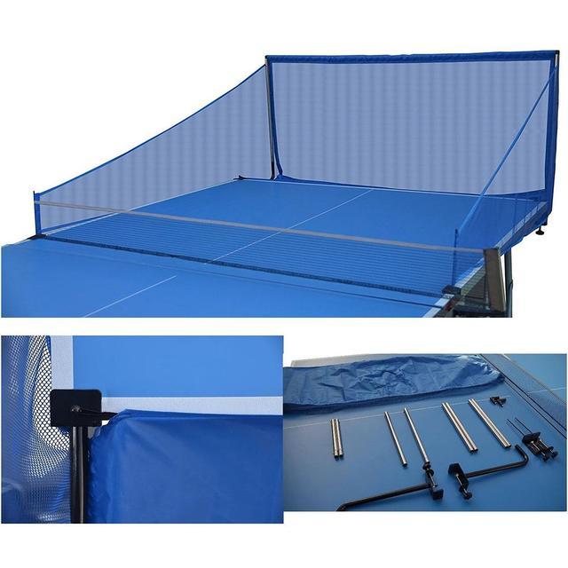 Huieson Table Tennis Ball Catch Net Ping Pong Ball Collector Net