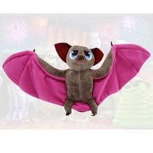 16cm Hotel Transylvania Dracula Vampire Halloween Plush Stuffed Animals Bat Soft Dolls toys for children Brinquedo