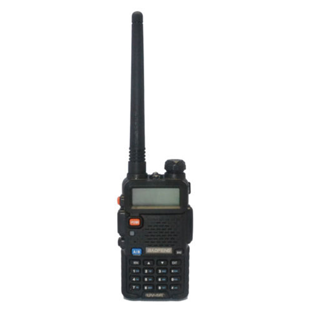 VHF Deux-Way Radio Interphone VHF UHF De Poche UV-5R pour Baofeng Origine Prime