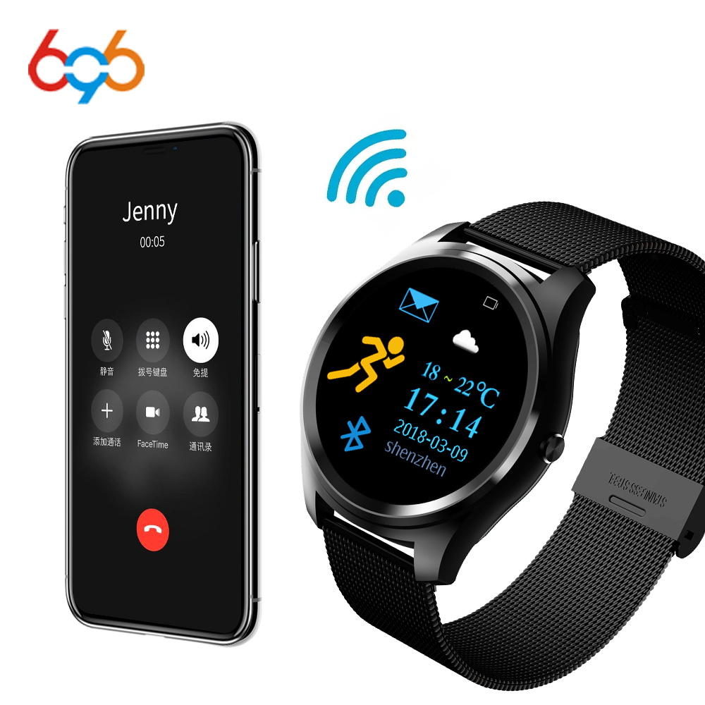 696 X8 Smart Watch Sport 3 Waterproof Bluetooth Heart Rate Blood Pressure Oxygen Wrist Smartwatch for Xiao mi Android IOS Phone smartwatch x4 smart watch blood pressure men heart rate ip67 waterproof bluetooth wrist smartwatch for xiao mi android ios phone