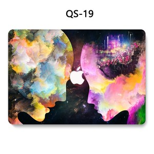 Image 3 - Fasion For New Notebook MacBook Laptop Case Sleeve Cover For MacBook Air Pro Retina 11 12 13 15 13.3 15.4 Inch Tablet Bags Torba