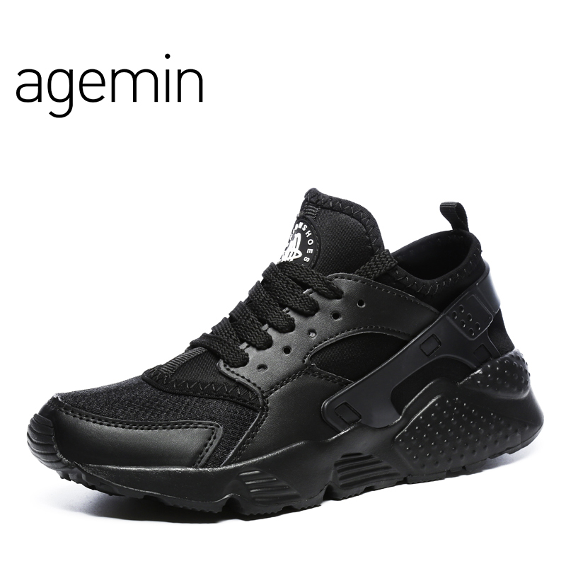 Aegmin Summer New Big size Air Mesh heren casual schoenen Comfortabel - Herenschoenen - Foto 3