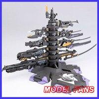 MODEL FANS INSTOCK DRAGON MOMOKO Gundam model Arming tree and progressive weapons for NEON GENESIS EVANGELION EVA Mobile
