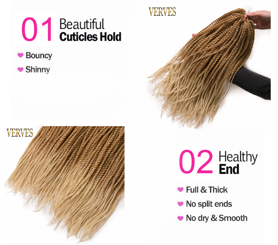 braiding hair 30 strands