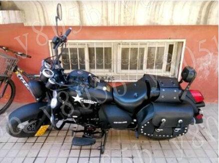 Buy Universal Side Bag Saddle Bags For Motorcycle