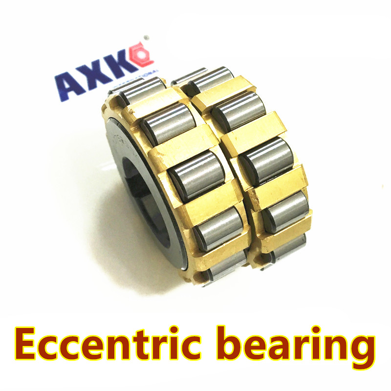 2017 Top Fashion Promotion Steel Ball Bearing Id 38mm Od 113mm 38x113x62mm Eccentricity=2 Bearing 200752307k цены