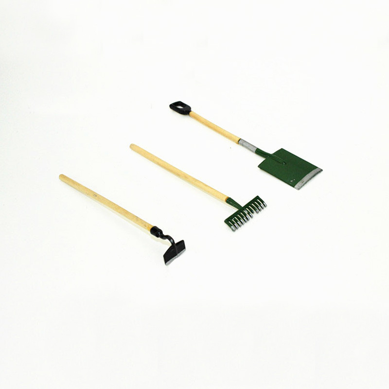 1 12 Dollhouse Miniature Gardening Tools Set Doll House Outdoor Decoration  Fit Rement Accessories Toy. Popular Miniature Gardening Tools Buy Cheap Miniature Gardening