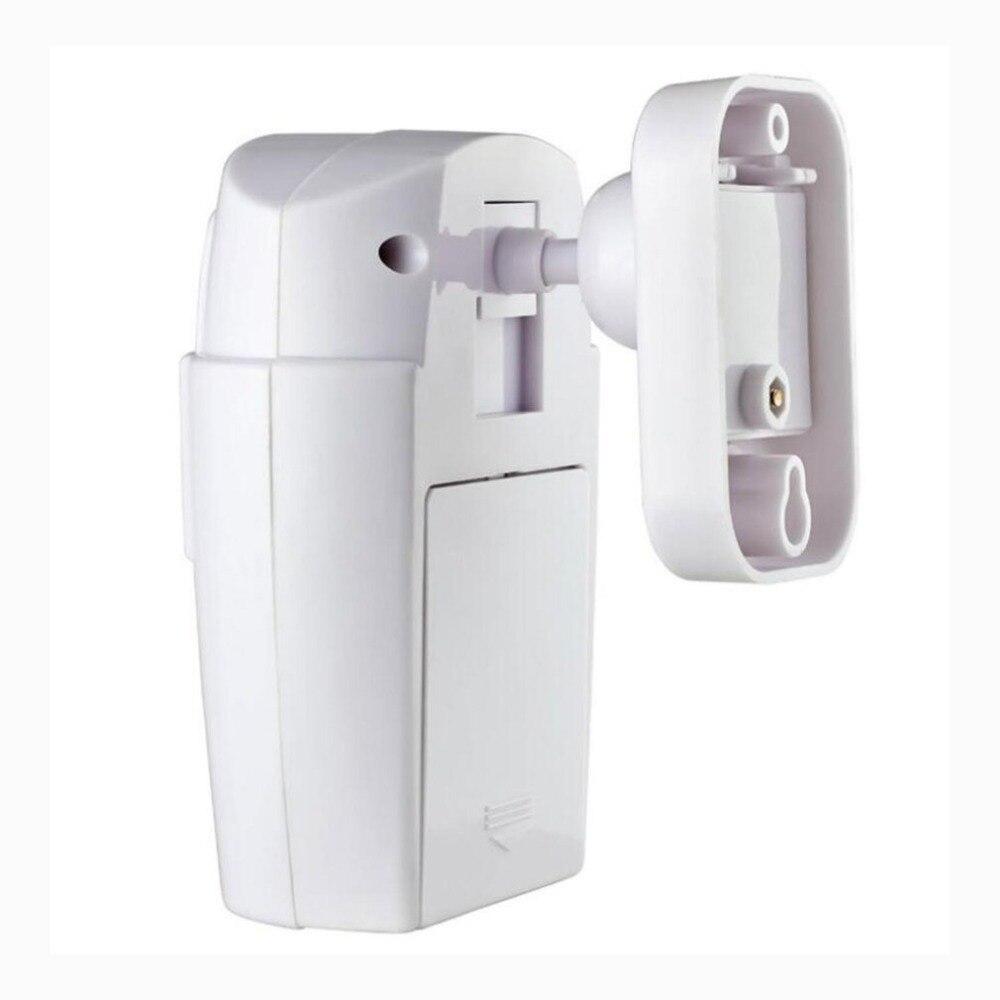 PIR Motion Sensor Alarm Wireless Home Garage Caravan 2 Fernbedienungen Security PIR Motion Detektoren für Home Wohnwagen