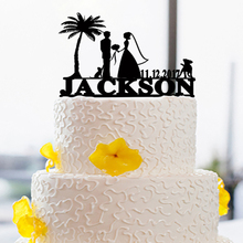 Cute Cake Toppers For Weddings Decorating Supplies Family Cake Toppers Romantic Wedding Cake Topper Custom