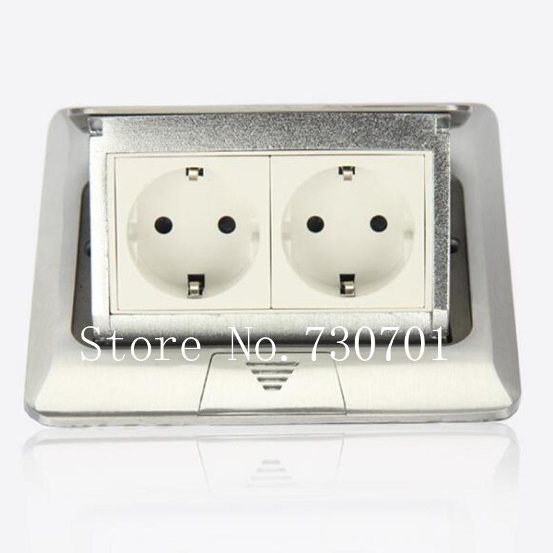 floor socket (3)