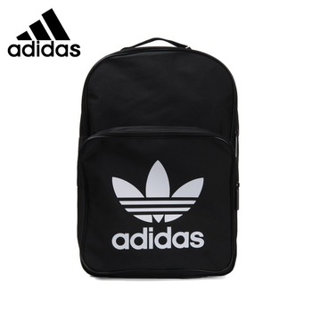 18e39fa3c Original New Arrival 2018 Adidas Originals CLAS TREFOIL Unisex Backpacks  Sports Bags