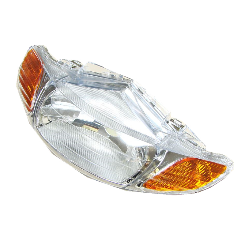 Motorcycle Accessories For Honda DIOZX AF35 Motorcycle Headlight Assembly Motorcycle Scooter Headlight