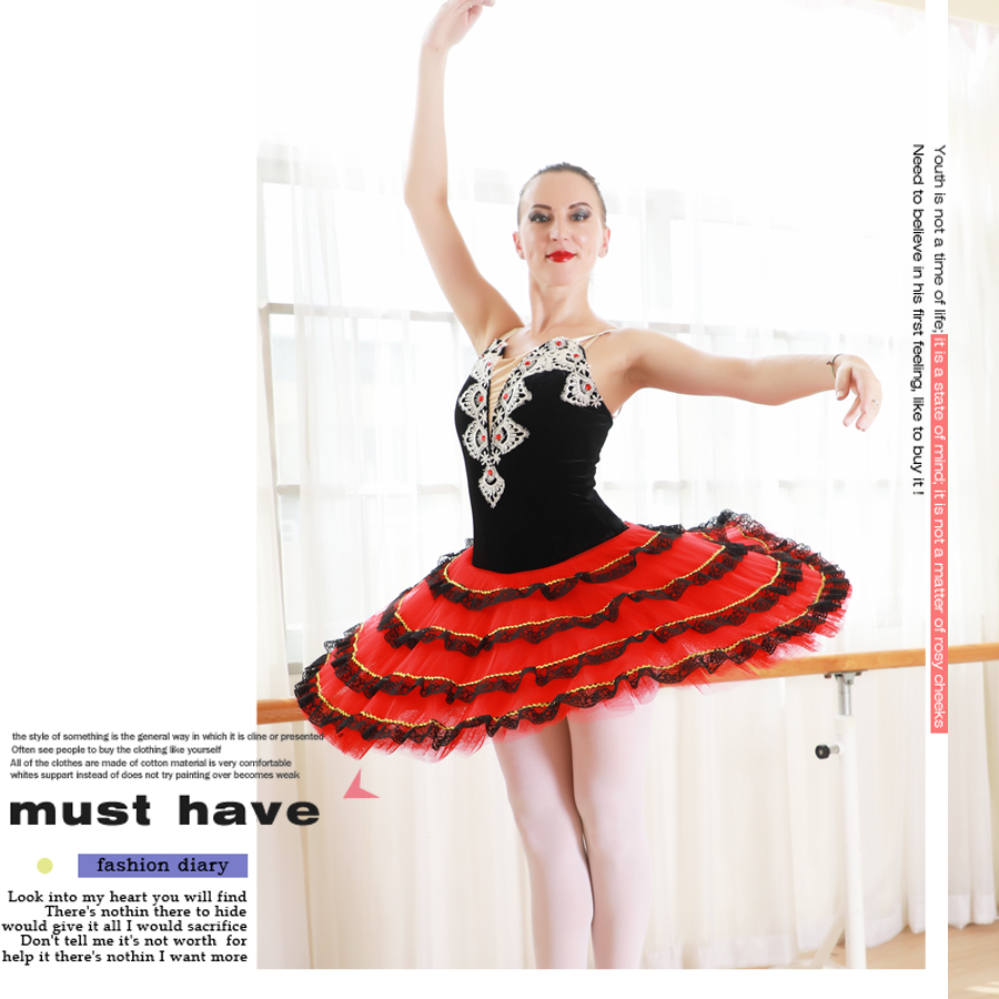 Don quijote pancake tutu women black red professional ballet tutu royal blue tank ballet leotards with chiffon skirts dance ballet dress for girls adult ballerina costumes ballet dress ml6031 us 219 piece solutioingenieria Gallery