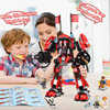 In Stock Lepin 06052 1010pcs Ninja Kay S Mecha Building Bricks Ninja Figure Toys For Children