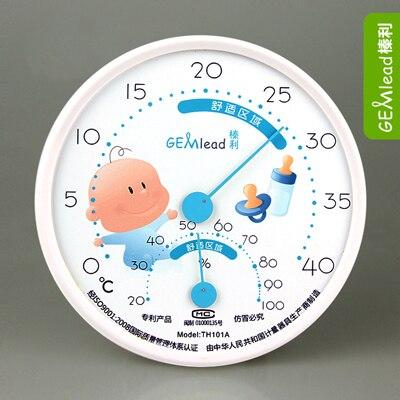 Température intérieure Thermomètre et hygromètre Humidité Chambre ...