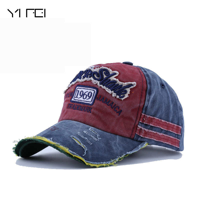 2018 Brand Baseball Cap Men Snapback Cap Hat Women Vintage Baseball Hat For Men Casquette Bone Sports Cap Sun Hat Gorras 6 Panel yienws full cap hat baseball for boy