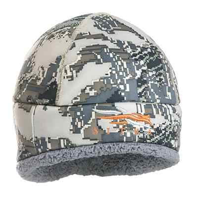 5e83774ed8989 ... 2018 Sitka Hunting Boreal Beanie Men Winter Hat Camouflage Caps  Windproof Waterproof Shell Outdoor Fishing Sports ...