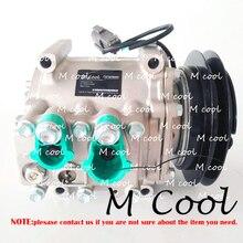 Brand New AC Compressor For Mitsubishi Canter AKC200A273B AKC200A160 AKC200A273A
