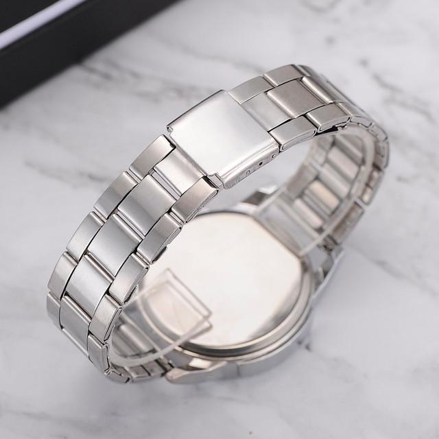 relogio masculino LVPAI Casual watches men Bussiness Sport Quartz Wristwatches Hour Design Alloy Round Band Watch reloj