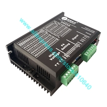 Leadshine DM556 Digital Stepper Drive Max 50 VDC  5.6A  IN STOCK ! FREE SHIPPING! стоимость