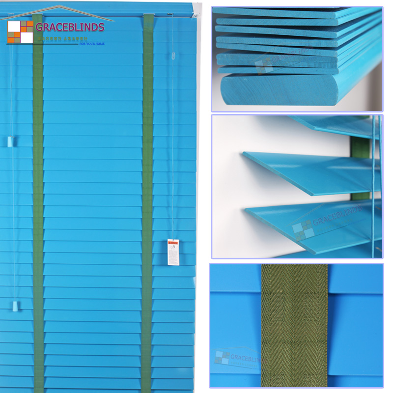 Online Buy Wholesale Wooden Louvered Blinds From China
