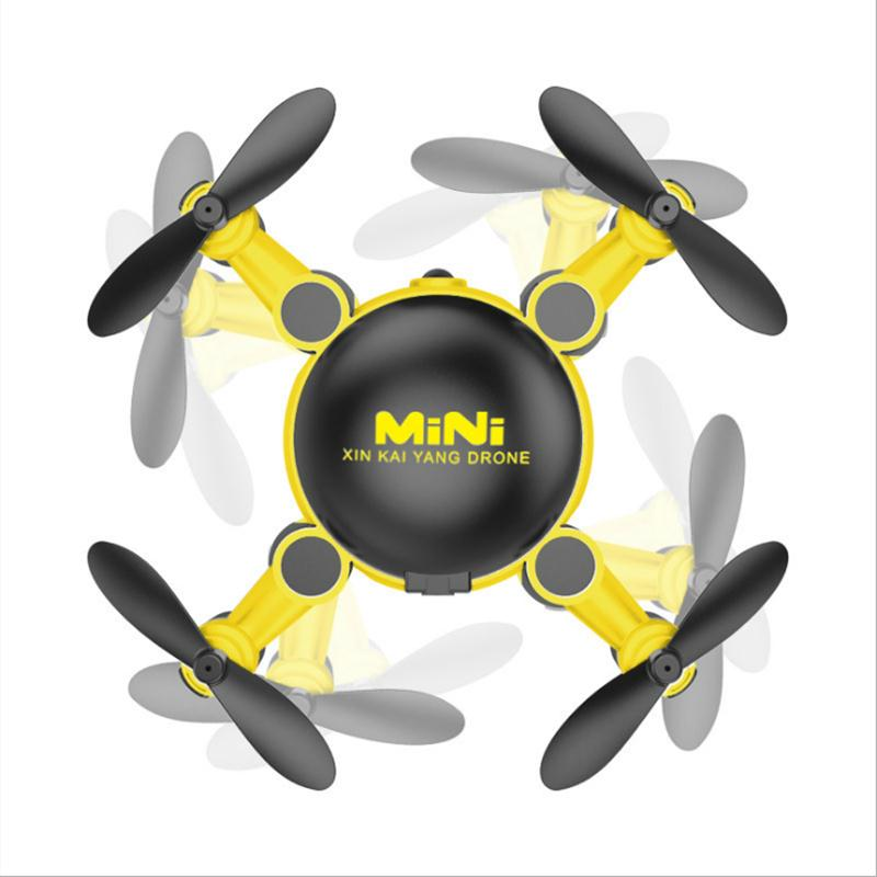 2017-Mini-Drone-RC-Quadcopter-KY901-2-4GHz-6-Axis-3D-KY901-Micro-Drone-Foldable-Mini (4)