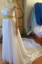 2016 Cianni ди Сейлор Мун Усаги Цукино косплей костюм на заказ любой размер