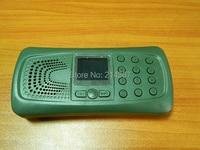 110 Sounds Classical Mini Bird Callers Digital MP3 Players Bird Call As Animal Hunting Callers