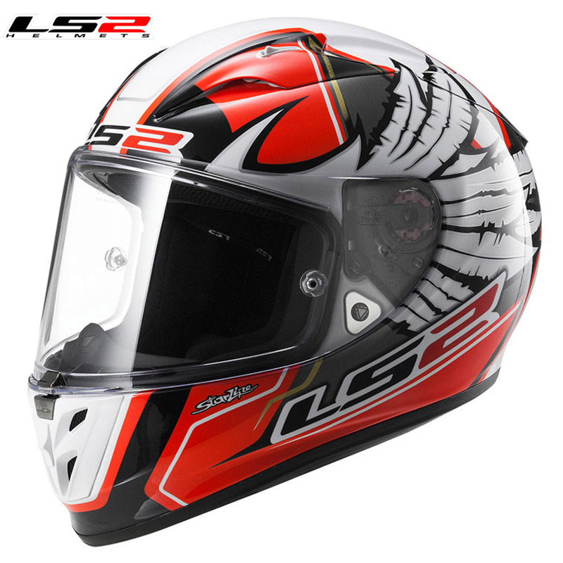 ultra lightweight racing helmet moto gp helmet 2016 ls2. Black Bedroom Furniture Sets. Home Design Ideas