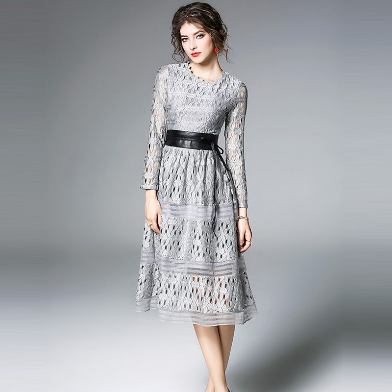 cacdb7a8904 Spring Denim Dresses Women Summer Dress 2018 Preppy Style Long Sunspender  Dress Single Breasted Casual Vestido Jeans Sundresses
