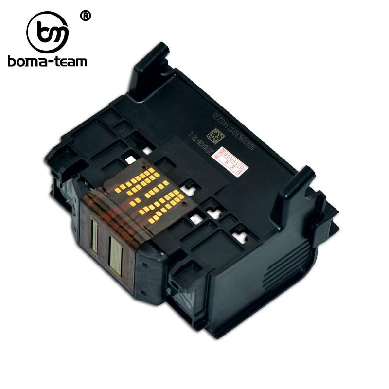 Testina di stampa per hp 178 364 564 della testina di stampa per hp 4 colori photosmart b209 b210 b110 b109 testina di stampa hp 178 ugelli della stampante