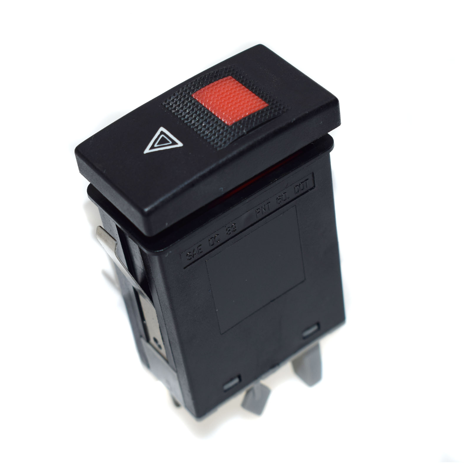 WOLFIGO New Emergency Hazard Flasher Warn Switch 8D0941509E Fit For 1996 2002  Audi A4 (8D2, B5)-in Car Switches & Relays from Automobiles & Motorcycles  on ...