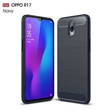 For Coque Oppo RX17 Pro Mobile Case 6.4