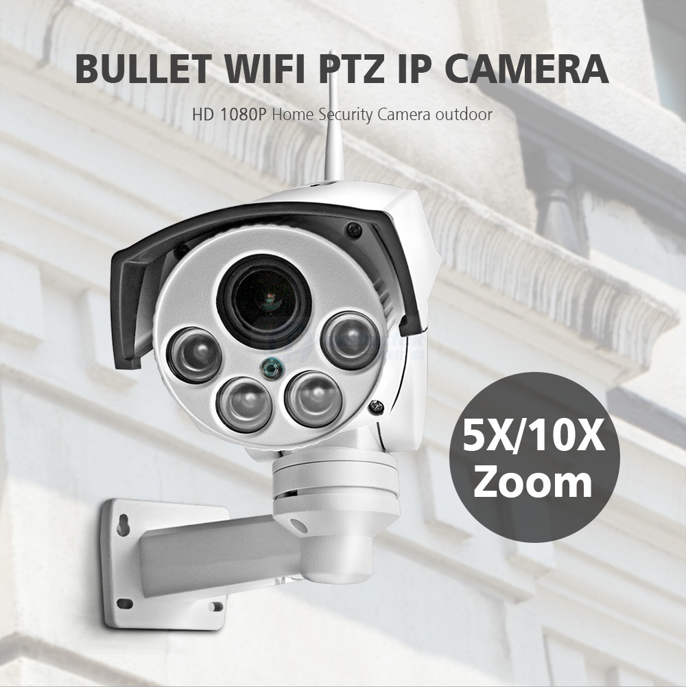 HD CCTV Onvif Wifi 1