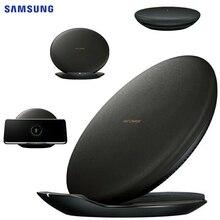 SAMSUNG Original QI WIRELESS-LADEGERÄT Pad Schnellladung EP-PG950 für Samsung Galaxy Note8 S7 rand S8 + S8 Plus Note 7 iPhone8 Plus