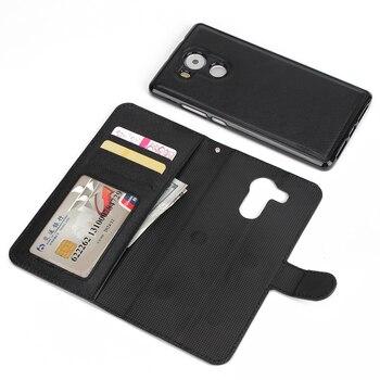 Detachable Leather Case for Huawei Mate8 Mate9 2in1 Magnetic Black cross pattern Flip Wallet Strap Handbag Phone Bag 10pcs/lot