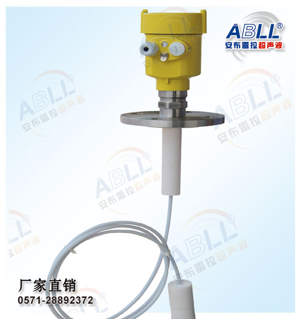 CJ-6062 Cable Guided Wave Anticorrosive Radar Level Meter