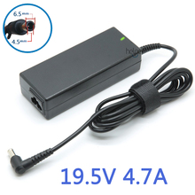 19.5V 4.7A 90w Universal AC Adapter Battery Charger for Sony Vaio PCG-7113M VGP-