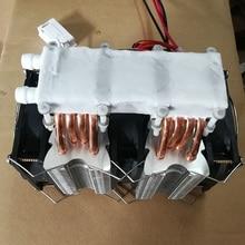 Электронный комплект холодильной системы полупроводниковый кондиционер холодильника охлаждающий модуль фитинги радиатора DIY