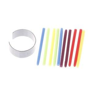 10 шт., графический коврик для рисования, стандартная ручка, стилус для Wacom, Бамбуковая ручка для рисования