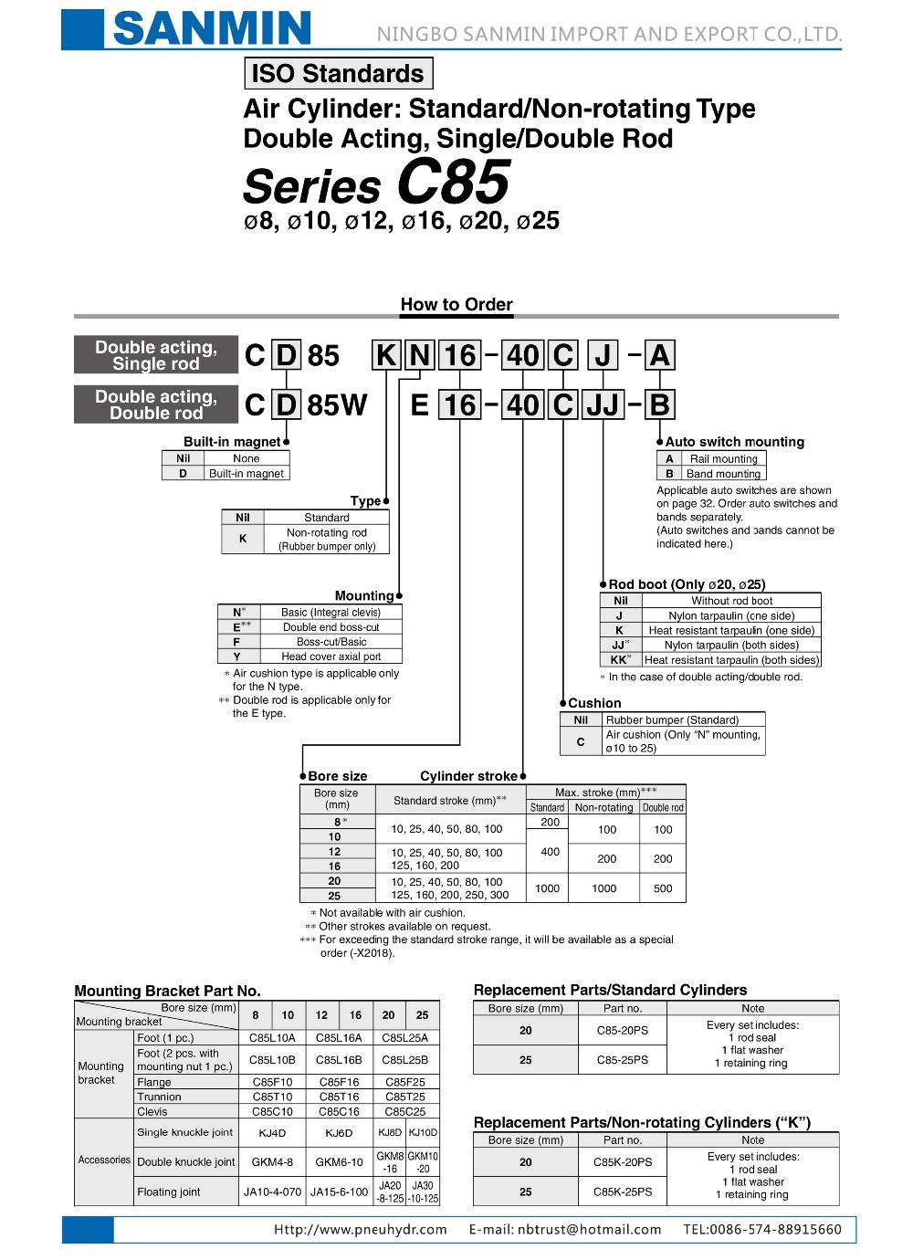c85 1