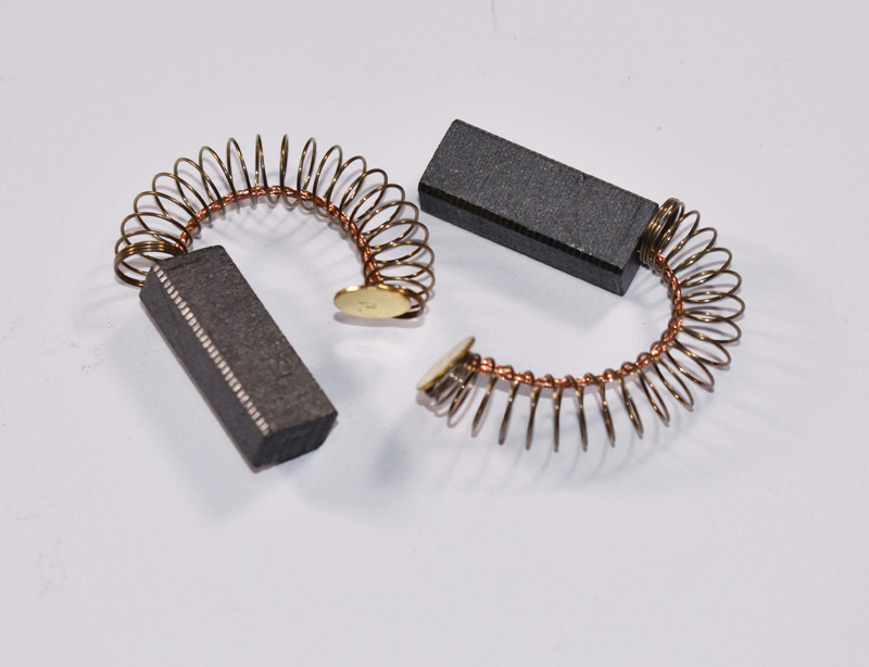 Vacuum cleaner motor carbon brush replacement vacuum cleaner brush accessories for Kirby G3 G4 G5 G6 G7 - G10 /1Vacuum cleaner motor carbon brush replacement vacuum cleaner brush accessories for Kirby G3 G4 G5 G6 G7 - G10 /1