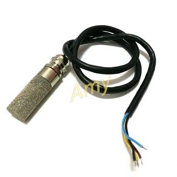 Датчики температуры и влажности воздуха SHT10 Защитная крышка sht20 дымовых вылечить табака высокой Хуми