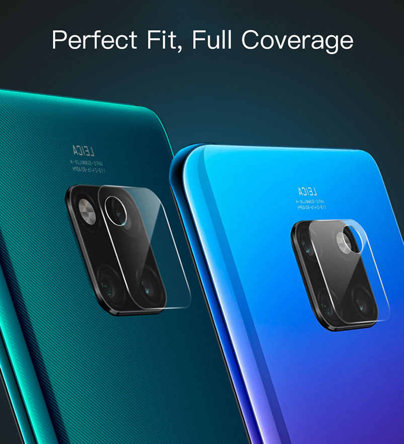 For Huawei Y9 2019 mate 10 lite 9 Pro Back Camera Lens Tempered glass Screen protector film 6D case 10D Phone Guard