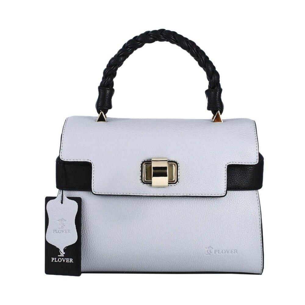 Brand Women Genuine Leather Top handbag Solid Shoulder Bag 100% new and original ktm wn11182p sick photoelectric switch color code sensor replace kt3w n1116