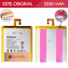 Allparts 100% Tested 3550mAh Li-ion Tablet PC battery For Lenovo L13D1P31 Battery LePad S5000 S5000-H Replacement Parts