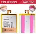 Allparts 100% probado 3550 mah tablet pc de la batería li-ion para lenovo l13d1p31 batería s5000 lepad s5000-h piezas de repuesto