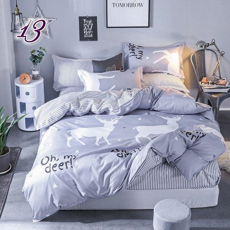 Flamingo jogo de cama luxo rússia euro